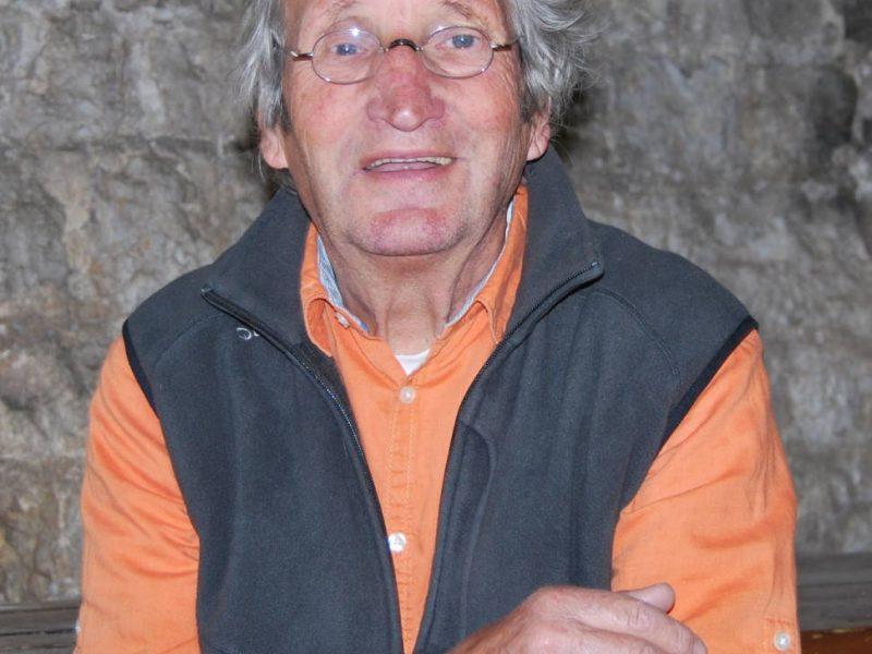 Hommage à notre Confrère François HUGEROT